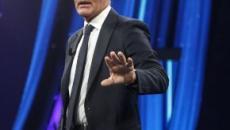 Non è l'Arena, anticipazioni 17 novembre: SudTirol e matrimonio di Tony Colombo tra i temi
