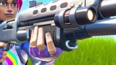 Epic Games has secretly buffed Tactical Shotgun in the last 'Fortnite' update
