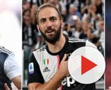 Atalanta-Juventus, probabili formazioni: possibile tridente con CR7-Higuain-Dybala.