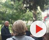Incontro con Fabio Giambrone a Palermo