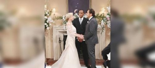 Anticipazioni Beautiful, puntate americane: il matrimonio di Ridge e Brooke al capolinea