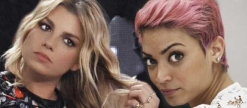 Emma Marrone ed Elodie di nuovo amiche: il video su IG conferma la pace e fa gioire i fan.