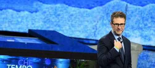 Fabio Fazio condurrà la puntata di Che tempo che fa del 17 novembre. In studio Platini.