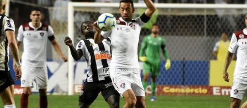 Fluminense busca deixar a zona de rebaixamento. (Arquivo Blasting News)