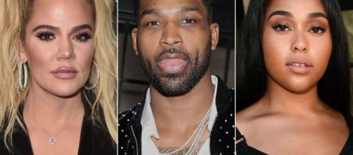 Khloé Kardashian y el escándalo de Tristan Thompson y Jordyn Woods. - miravecali.net