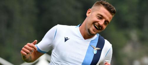 L'Inter sogna Milinkovic-Savic.