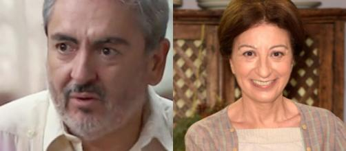 Una Vita anticipazioni: Servante apprende che Paciencia ha un amante a Cuba
