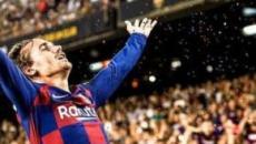 Antoine Griezmann asegura que necesita 'confianza y minutos' para triunfar en el Barça