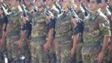 Forze Armate, concorso per 7000 assunzioni: graduatorie sulla valutazione dei titoli