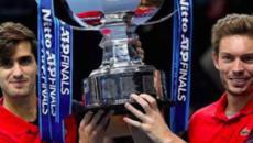 Masters: Herbert et Mahut gagnent, retour sur leur parcours vers leur 5e titre majeur