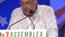 Zingaretti parla di ius soli, M5S non avrebbe gradito: 'Mezzo Paese è sott'acqua'