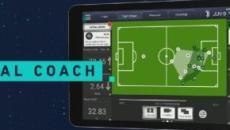 Calcio: da gennaio arriva il Virtual Coach sui campi della Serie A