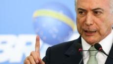 Michel Temer elogia governo Bolsonaro e lamenta discurso de Lula ao deixar prisão