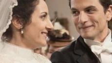 Una Vita, anticipazioni: Antonito e Lolita diventano marito e moglie