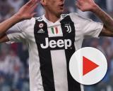 Juventus: Mandzukic cerca squadra per gennaio.