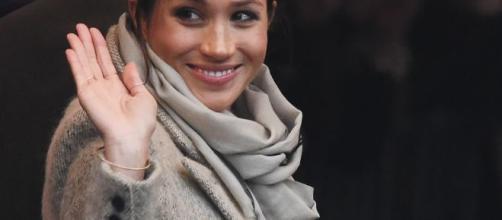 Aumentan los rumores por un posible segundo embarazo de Meghan Markle