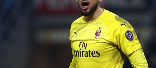 Donnarumma potrebbe trasferirsi alla Juventus, lo afferma Mario Mattioli.