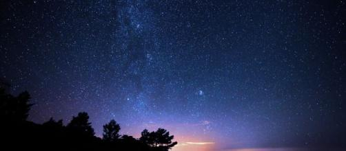 Il cielo del mese di novembre. Aspettando l'evento astronomico.