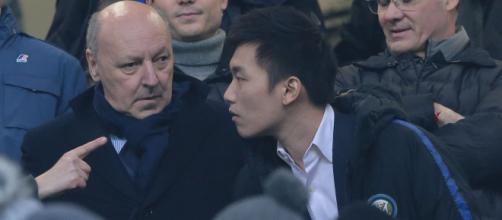 Inter, Marotta pronto al colpo alla Godin
