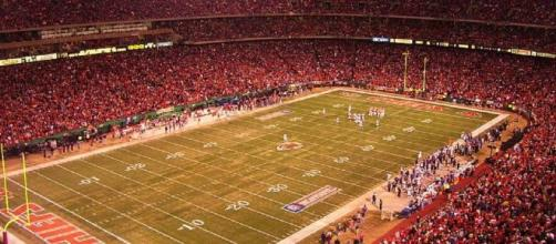 Rep for the Kansas City Chiefs booted from tournament [Image via Conman33/Wikimedia Commons]