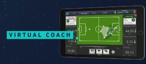 Serie A, Virtual Coach disponibile dal girone di ritorno