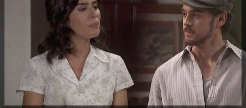 Spoiler puntate spagnole Il Segreto al 22 novembre: Matias continuerà a vedere Alicia