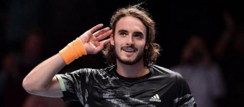 Stefanos Tsitsipas ha vinto l'edizione 2019 delle Atp Finals battendo in finale Dominic Thiem