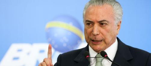 Temer diz que discurso de Lula é prejudicial ao país. (Arquivo Blasting News)