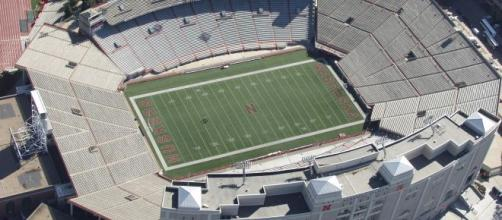 The Huskers got a big commit on Sunday. [Image via Andyring/Wikimedia commons]