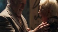 'A Dona do Pedaço': Antero troca Evelina por Marlene na hora do casamento