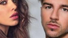Belen Rodriguez e Damante: un video in cui duettano, proverebbe il feeling di un anno fa