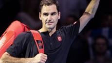 Federer: 'Ritirarmi? Non vedo il motivo, mi diverto ancora e fisicamente sto bene'