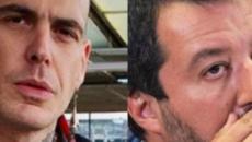 Gemitaiz supporta la sorella di Cucchi nella scelta di querelare Salvini: 'Forza Ilaria'