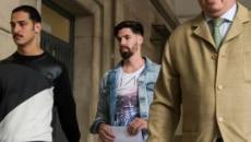 'La Manada' se vuelve a sentar en el banquillo por presuntos abusos sexuales en Pozoblanco