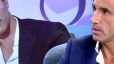 Hugo Sierra dice que 'no recuerda' que le invitaran a la casa de 'GH VIP 7' para ver a Adara