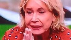 'GH VIP 7': Mila confirma sus sospechas sobre críticas de sus compañeros de 'Sálvame'