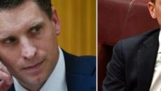 Australian MPs Andrew Hastie and James Paterson banned from entering China