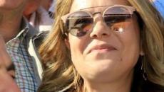 María José Campario es ingresada, de nuevo, a causa de los dolores de la fibromialgia