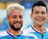 Milan-Napoli, probabili formazioni: tandem Lozano-Mertens, Leao favorito su Piatek.