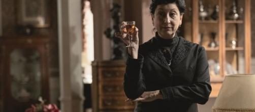 Anticipazioni Una Vita, puntate spagnole 18-22 novembre: Genoveva riesce ad incastrare Ursula