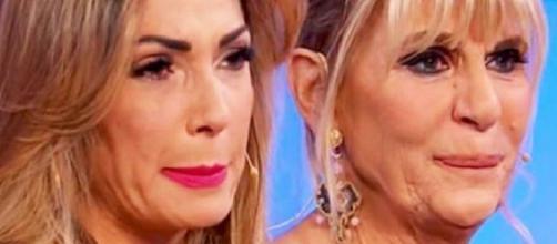 Anticipazioni Uomini e Donne, 19 novembre: Ida e Gemma in lacrime nel backstage.