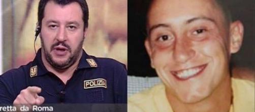 Caso Stefano Cucchi, Ilaria denuncia Salvini per i commenti post sentenza