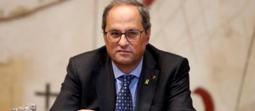 El juicio a Torra podría adelantar las elecciones catalanas