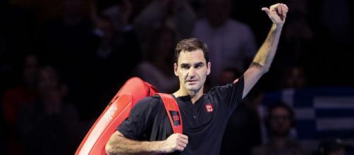 Federer: 'Finché sto bene fisicamente non vedo motivi per smettere di giocare'