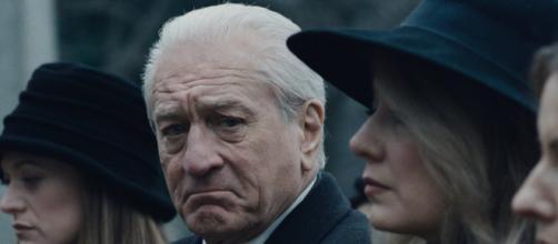 Filme 'O Irlandês' sucesso absoluto de crítica. (Arquivo Blasting News)