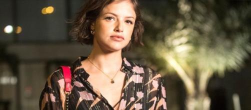 Final de Josiane em 'A Dona do Pedaço' ainda é mantido em sigilo. (Arquivo Blasting News)