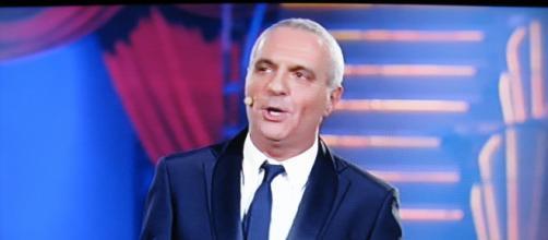 Giorgio Panariello, comico e showman italiano, si è raccontato in un'intervista a Mara Venier