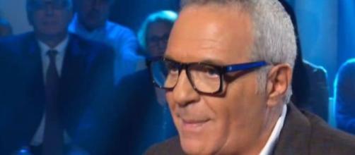 Giorgio Panariello intervistato a Domenica In ha parlato anche della compagna Claudia