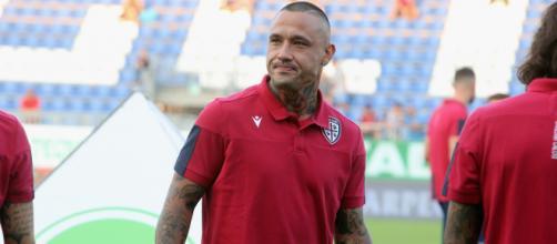 Il Cagliari potrebbe acquistare Nainggolan a titolo definitivo.