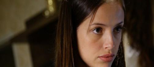 Josiane vai aparecer cada vez mais contida e angelical na novela das nove da Globo. (Reprodução/TV Globo)